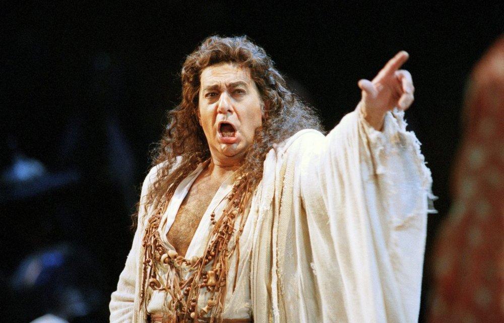 LA Opera onderzoekt Placido Domingo over beschuldigingen aanrandingen