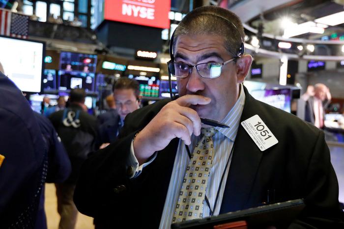 Zijn recessieangsten nu meer gerechtvaardigd?