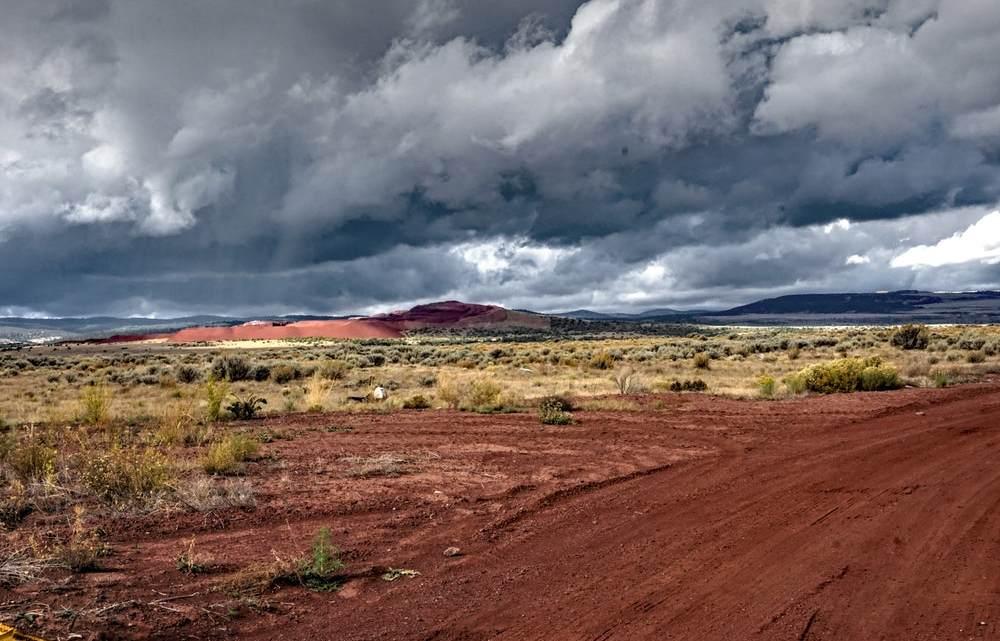 Jeffrey Epstein koos voor een reden New Mexico