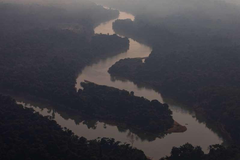 NASA-afbeeldingen laten zien dat Afrika vijf keer meer bosbranden brandt dan de Amazone – hier is waarom ze anders zijn