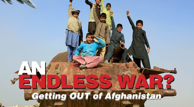 An Endless War: Getting Out of Afghanistan (film)