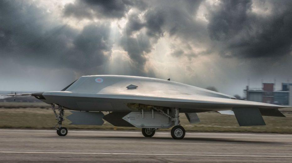 Koude oorlog 2.0 en het gezoem rond de nieuwe ultrazware drone van Rusland