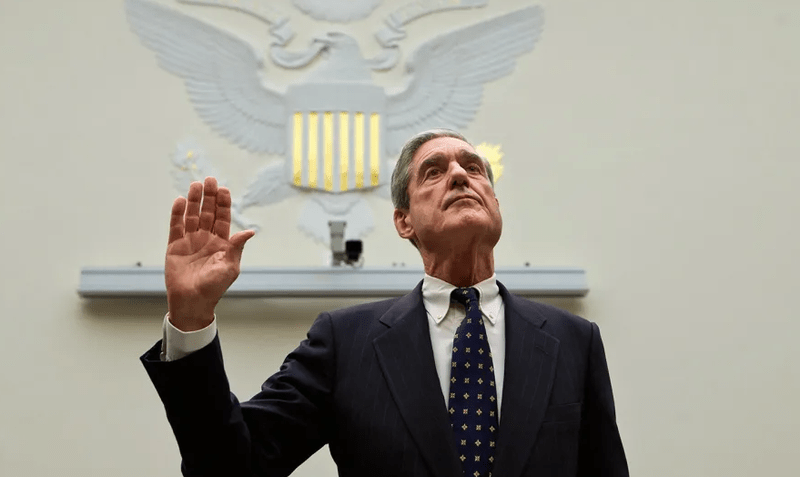 Als Trump deze 10 documenten declasseert, zijn democraten gedoemd