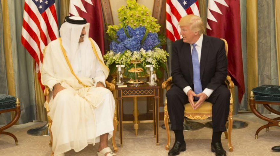De echte Saoedi-Israëlische betrekkingen