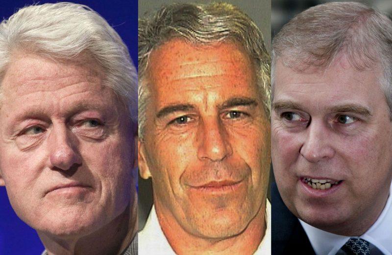 Nee, ik ben 'Epstein' niet vergeten