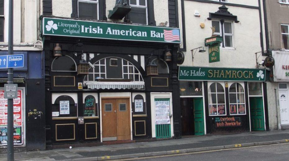 Hoe Brexit leidt tot een heroplevende Ierse Amerikaanse invloed in de Amerikaanse politiek