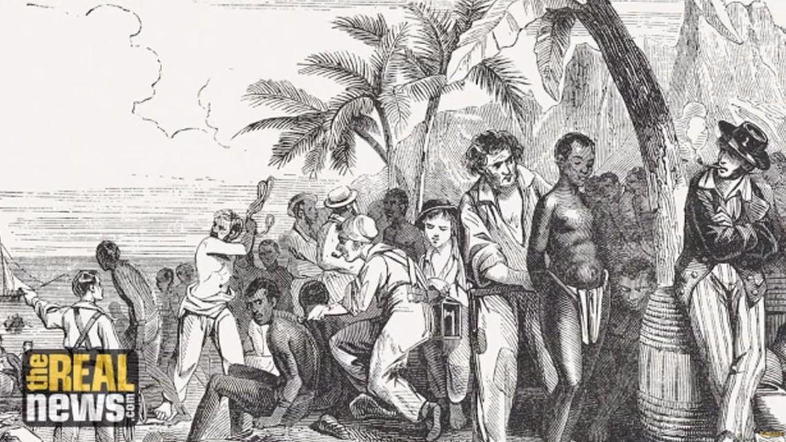 Wat kunnen we leren van de geschiedenis van de strijd tegen witte suprematie?