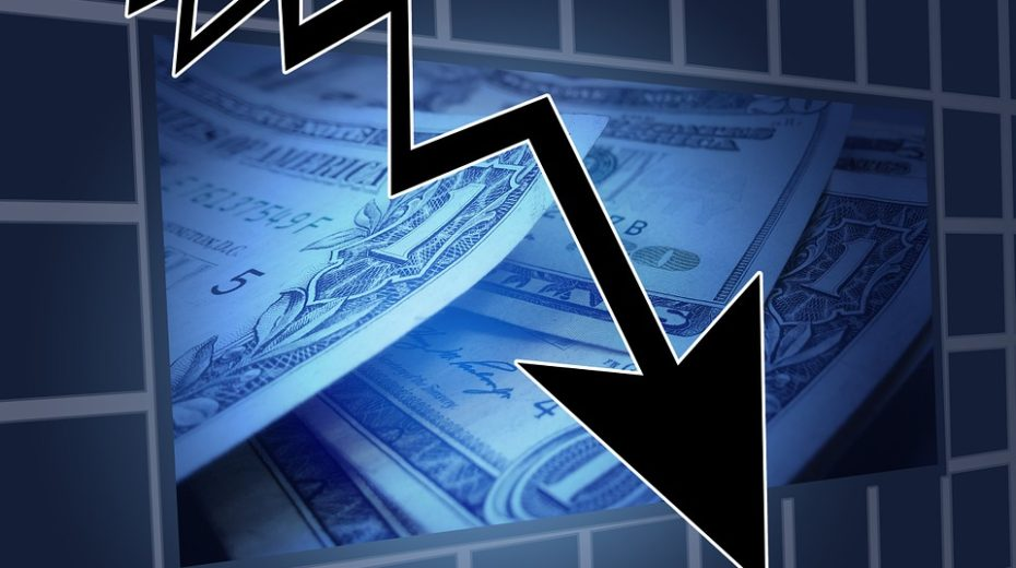 """Een van de grootste banken """"to big to fail"""" in Amerika verklaart moedig dat """"de wielen voor een recessie in beweging zijn"""""""
