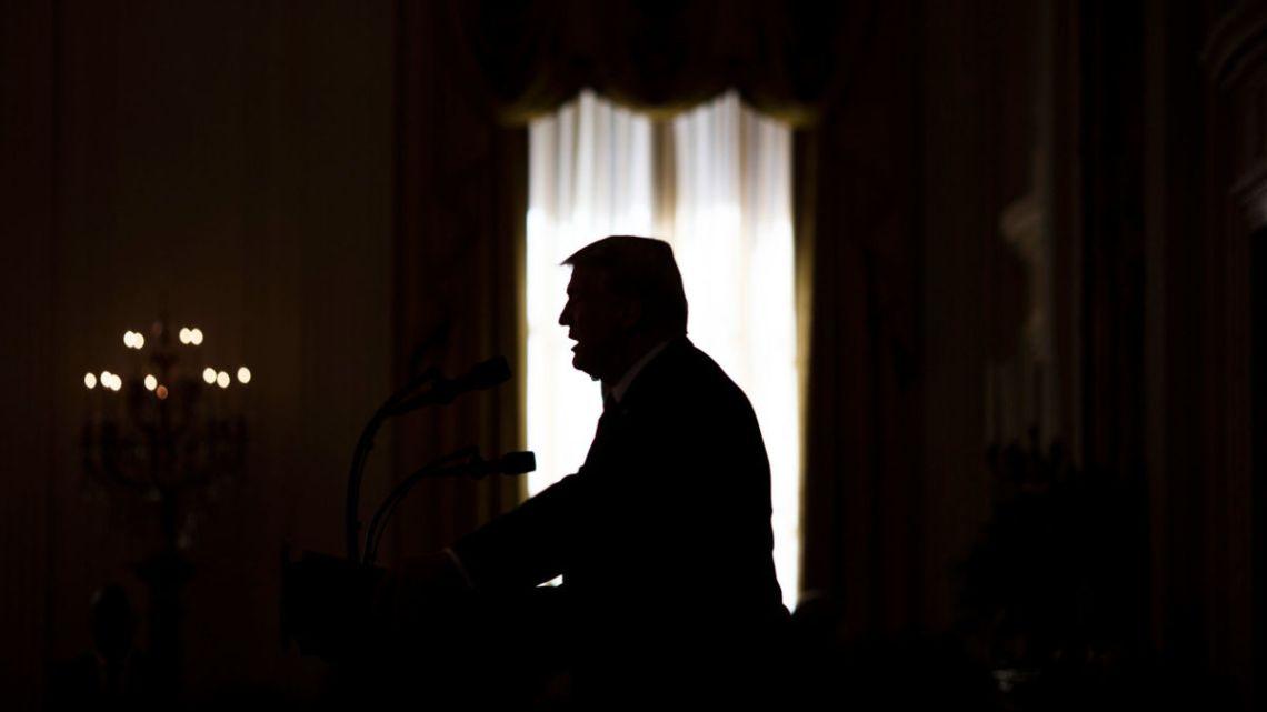 Witte Huis weigert mee te werken aan onderzoek naar beschuldigingen