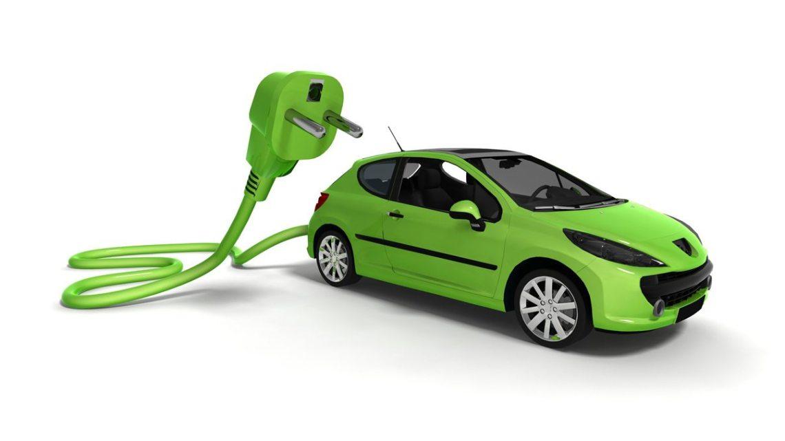 Elektrische Voertuigen zijn een door de overheid gesubsidieerde RAMP!