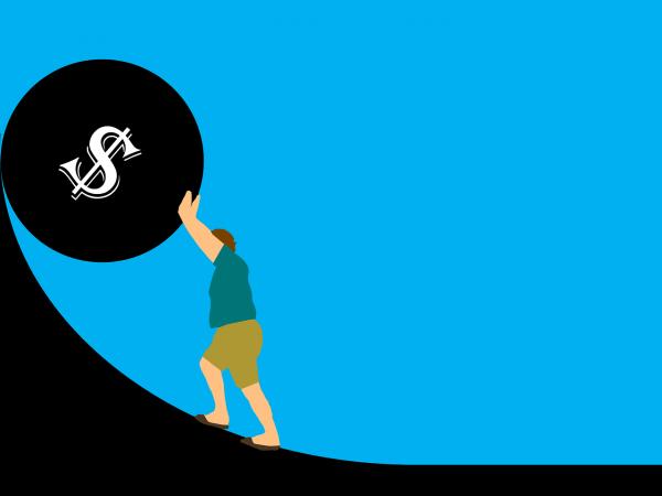 60 procent van de Amerikanen gelooft dat er een recessie komt – maar consumenten blijven schulden opbouwen met een beangstigende snelheid