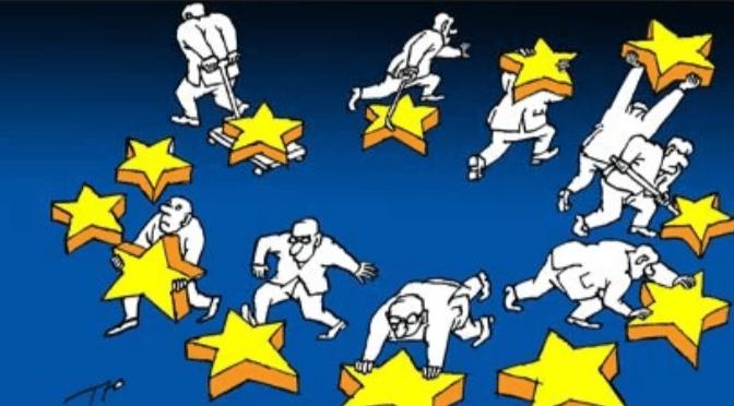 Populisme begrijpen: welke rol spelen crises in de groei van het euroscepticisme?