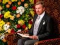 BESTE 'KONING' WILLEM ALEXANDER… Ik werd kots en kots ziek van uw troonrede !!!!
