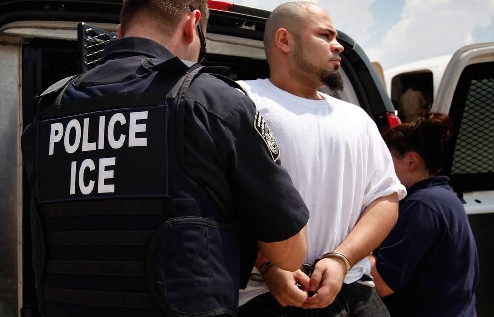 De arbeidersbeweging moet zich hard opstellen tegen het barbaarse immigratiebeleid van Trump