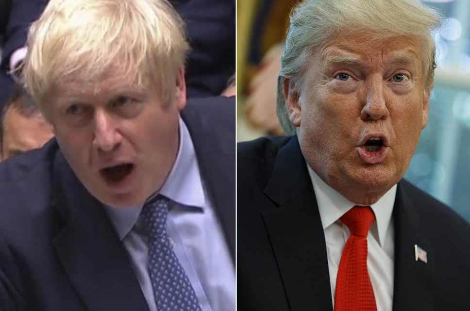 Geen wereld voor staatslieden zoals Trump, Bolsenaro, en Johnson