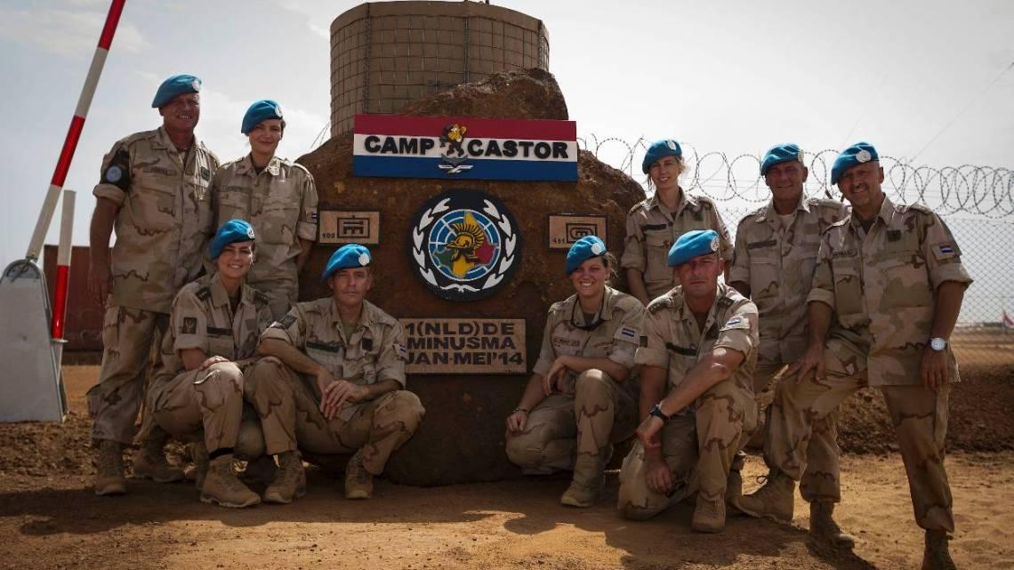 Wat spookt het Westen uit in Mali?