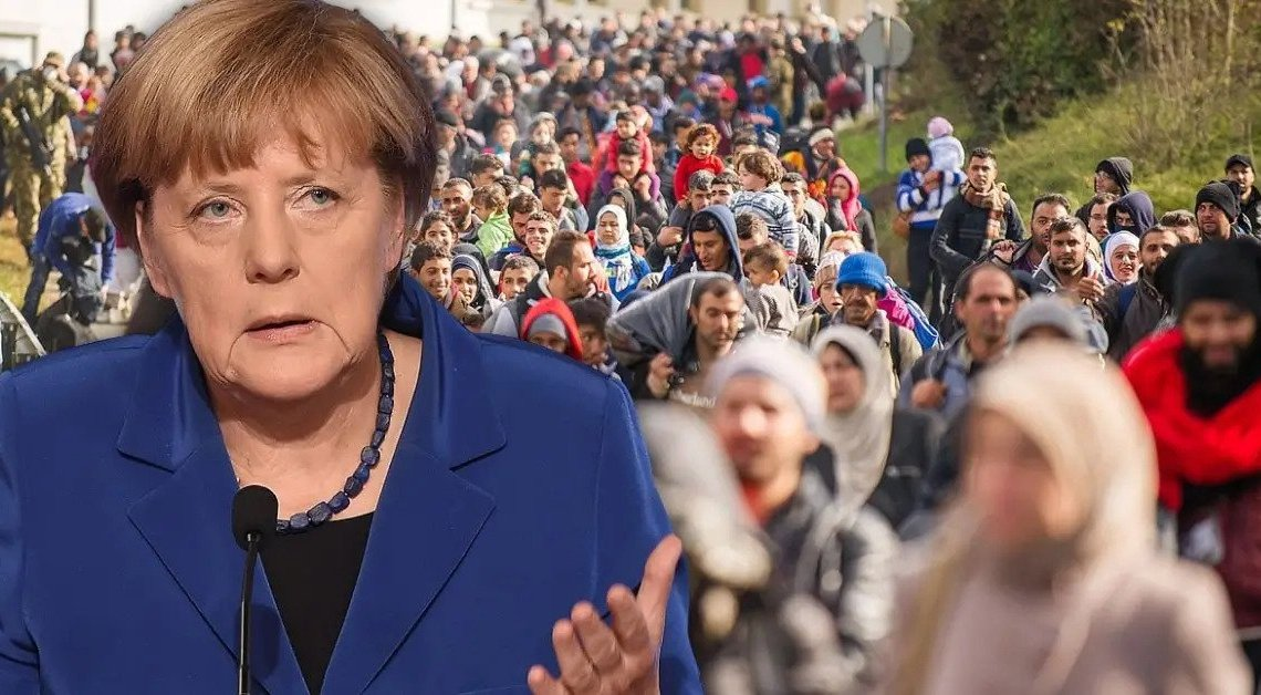 """We werden allemaal voorgelogen! EU-document bewijst: het ging nooit over """"vluchtelingen"""", maar over """"hervestiging"""""""