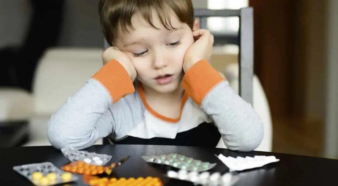 ADHD en Ritalin: hoe onze kinderen worden vernietigd en drugsverslaafd worden gemaakt
