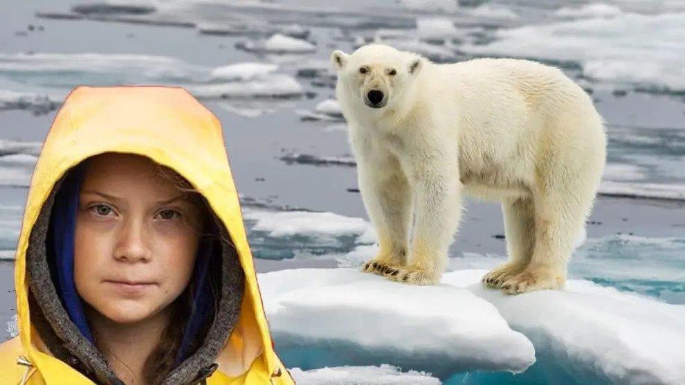 """Meer dan 500 wetenschappers spreken de stelling van """"door de mens veroorzaakte klimaatverandering"""" tegen"""
