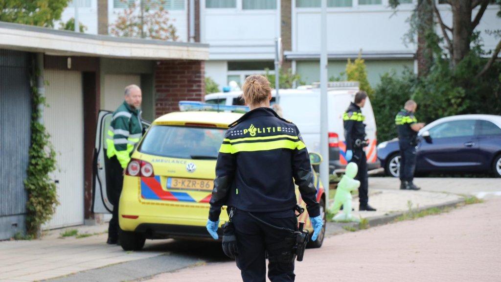 """Moord Derk Wiersum """"aanslag op de rechtsstaat"""""""
