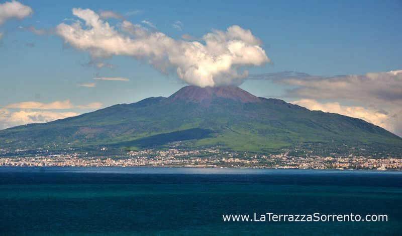 Rampenplan voor 1,15 miljoen mensen: Italië bereidt zich voor op een dubbele vulkaanuitbarsting