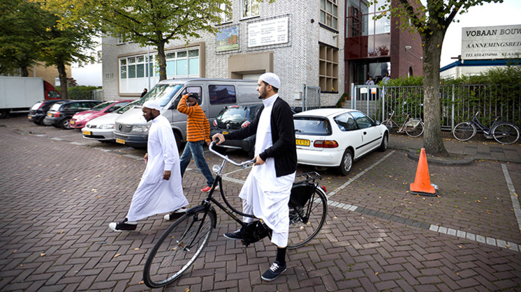 Undercover in Nederland: 'Salafisten sturen aan op een confrontatie met Nederland'