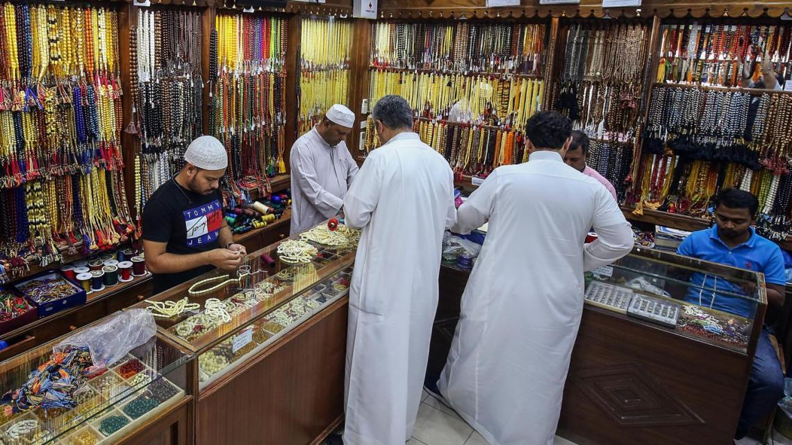WIJ MOETEN MIGRANTEN OPNEMEN MAAR… Koeweit gaat tegen 2021 500.000 expats te ontslaan