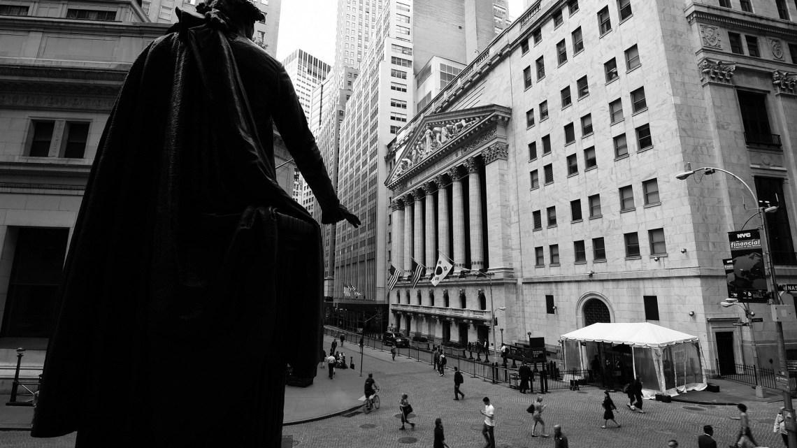 Als er een recessie komt, zal alles wat Trump heeft gedaan op de economie het erger maken