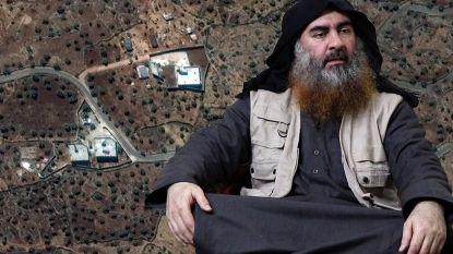 Na de dood van Baghdadi: Moskou heeft twijfels over de Amerikaanse operatie en ontkent de vermeende samenwerking