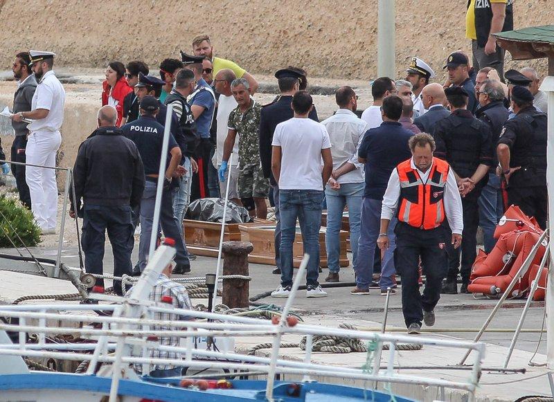 EU-migratiechef dringt aan op steun voor migratieplan
