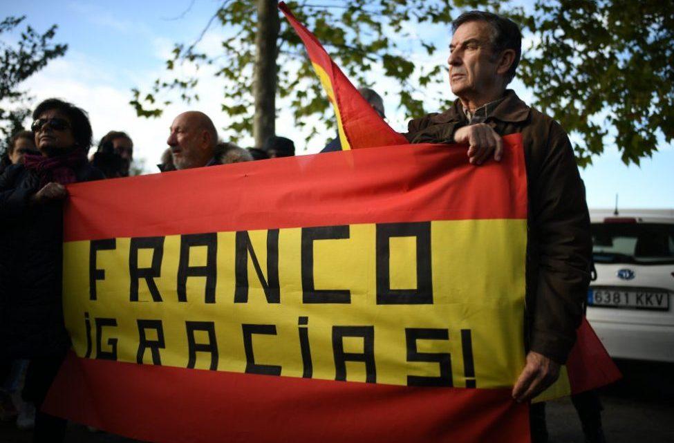 Gaat Spanje zondag 10 november kiezen voor Extreemrechts