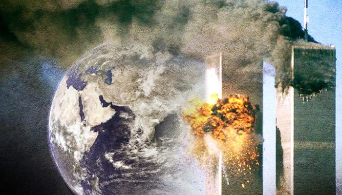 9/11: een geopolitieke samenzwering tegen Eurazië?