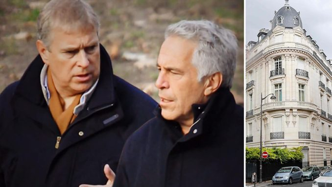 Moord, zelfmoord en Epstein: vreemde moordzaak in Amerika