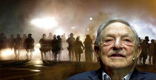 Volksvijand nr1: George Soros de man achter de vluchtelingen en de EU