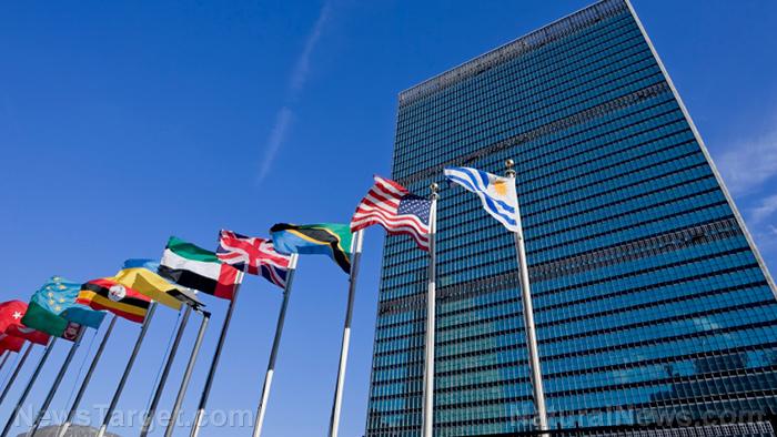 Verenigde Naties richten zich nu op vrije meningsuiting op wereldschaal, onder de vlag van de strijd tegen 'haatzaaiende taal'