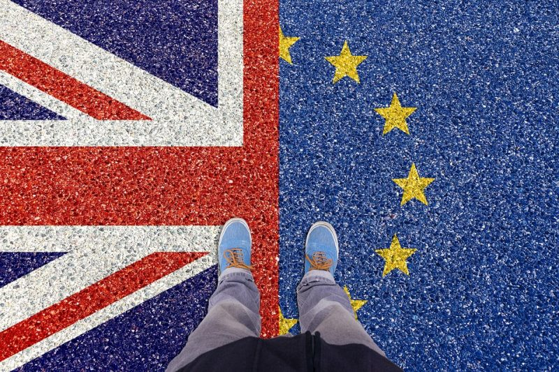 Het verhaal van de Britse algemene verkiezingen is geen Brexit, het is het komende uiteenvallen van Groot-Brittannië