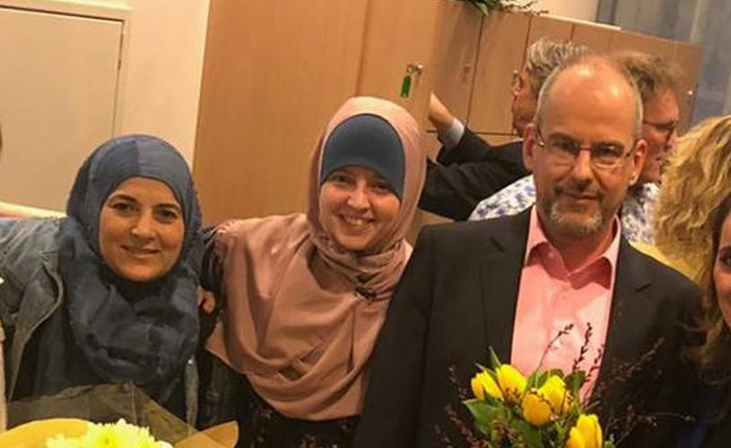 """Bespottelijke islamofascist Arnoud van Doorn vindt muziek """"gevaarlijk voor kinderen"""" en wil verbod"""