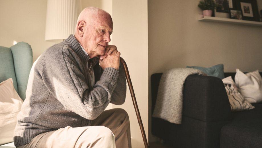Beste ouderen met pensioen U bent te duur volgens ons kabinet