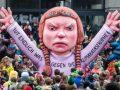 Fridays for Future: een beweging van rijke kinderen voor de belangen van grote bedrijven?