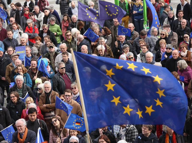 Dit is waarom Brexit niet werd gevolgd door Frexit, Swexit of Nexit