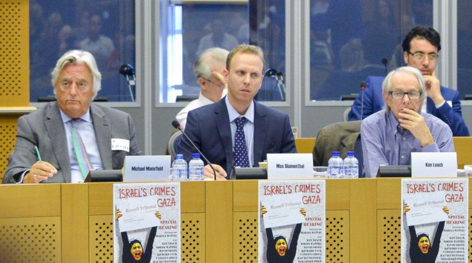 'This Charge Is 100% False': Grayzone-editor Max Blumenthal gearresteerd maanden na rapportage over Venezolaanse oppositie