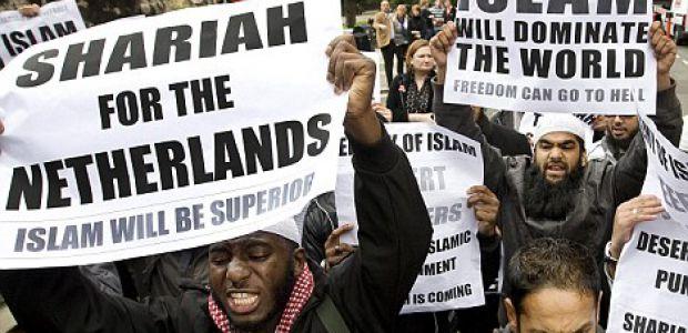Lezersbrief: Ik ben vertrokken uit Nederland vanwege het islam geweld van jonge Marokkanen