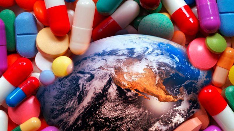 Multinationale Farmaceutische Bedrijven en medicijnen: wereldwijd onder vuur