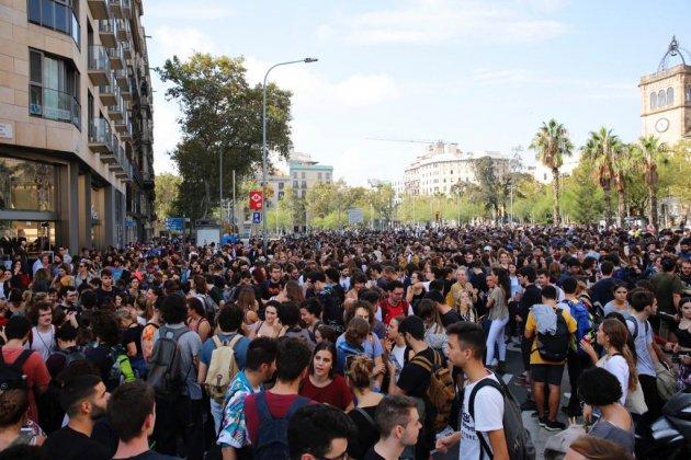 """Neer met de """"fascistische"""" PSOE"""