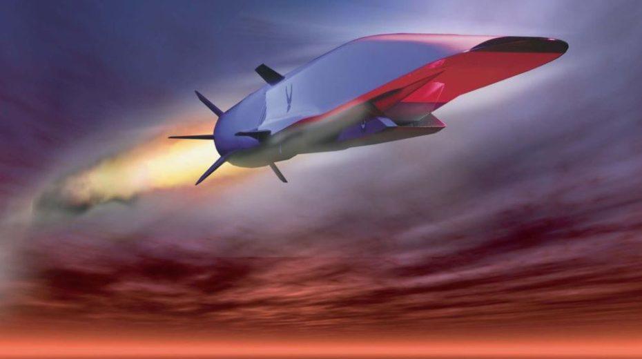 Hypersonische wapens en (inter)nationale beveiliging