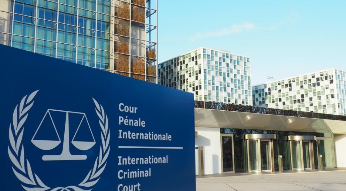 De VS straft het Internationaal Strafhof voor het onderzoeken van mogelijke oorlogsmisdaden in Afghanistan