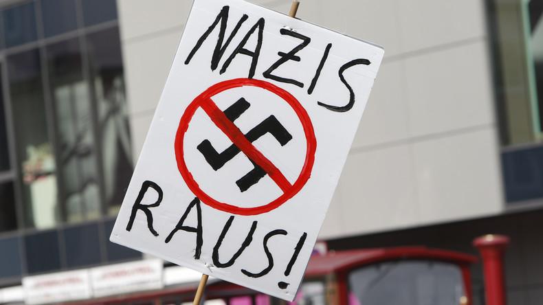 """Dresden kondigt officieel """"Nazi Emergency"""" aan: """"Versterking van de democratische alledaagse cultuur"""""""