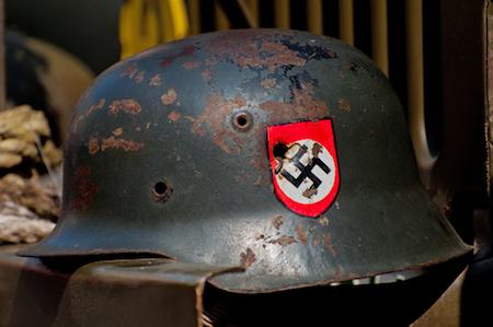 De sluipende terugkeer van de Nazi onrechtstaat in Duitsland