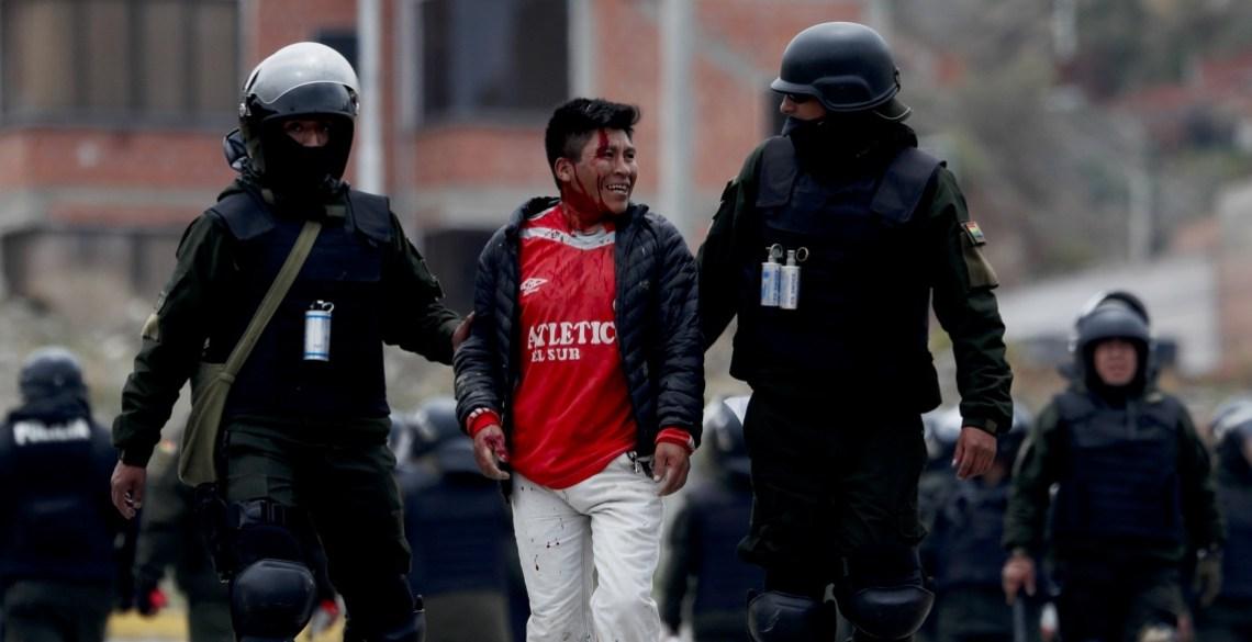 De Boliviaanse coup: wat de reguliere media je niet vertellen