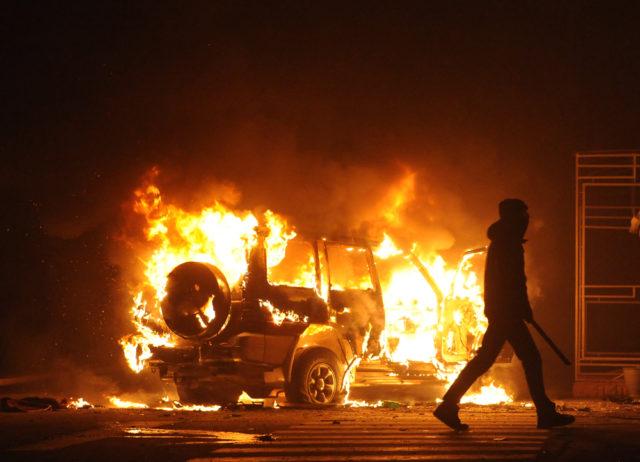 Zweden: Mislukte staat door multiculturalisme?